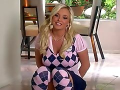 Bree Olson a pov dirty talk
