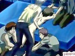 Anime Scènes