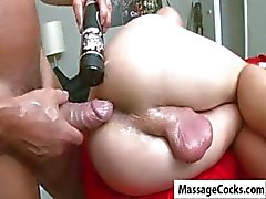 Massagecocks muscule Olgun Lanet