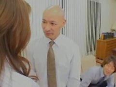 Asian Office - Part 2