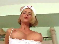 infirmier sexy de