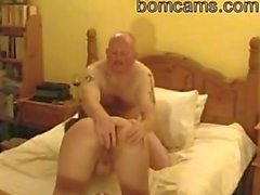 British ex-GF MILF Gaping og Squirting - bomcams