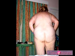ILoveGrannY Chubby Matures Big Boobs Slideshow