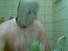 milk enema slave