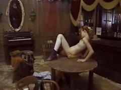 Anne Howe - vintage anal