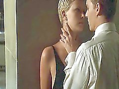 Charlize Theron seen nude as she having sex with a guy, bu