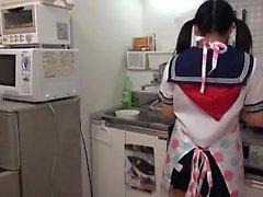 pornô japonês JAV Asian Amateur