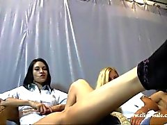 3 turkish goddesses socks worship