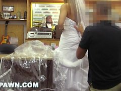 XXXPAWN - Spritzt ab hier die Braut, Abby Rose, Blick Ihr Ex verpissen