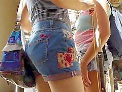 momen trevliga shorts