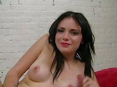 Alexis Blaze - Handjob POV