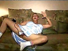 Erotic Fisting Lady verführt und Gerammte