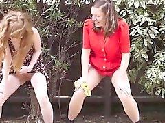 Lésbica de amador mijar