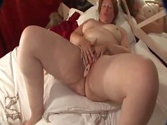 Solo #7 (Chubby Mature Toying Around)