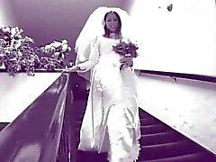 jungfräulichen Braut