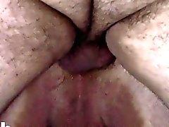 Trabalhar That Hole papai