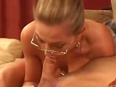 Nerdy Wife Anal Fucked by Instagram Friend