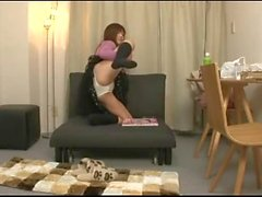 Japanese Girls Farting KOBI-016 Edit