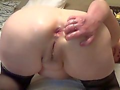Super Anal Fun