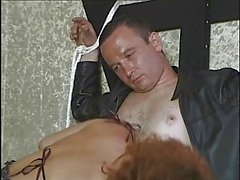 Red UK Pornstar PVC Mistress 3