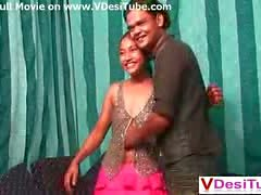 Indian GF in First Time Sex
