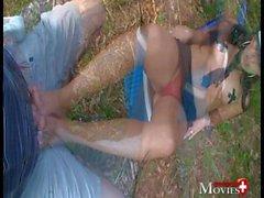 Amanda Jane 20 - Perverse Waldspiele