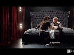 xCHIMERA - Czech cutie Katy Rose enjoy hot fetish fuck in luxury hotel room