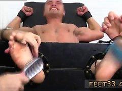 Teen porno gay feet and gay feet swimming xxx Jock Tommy Tic