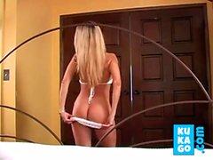 Hot Wife Rio - Bedtime Blowjob