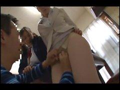 Fck SchoolGirls and TheirMoms ch2a