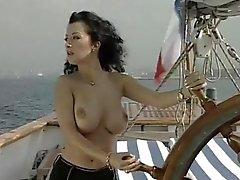 Fick Uns In Den Arsch Kapitan (FULL PORN VIDEO)