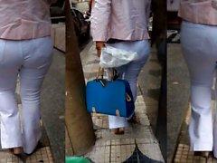 transparente marca calcinha
