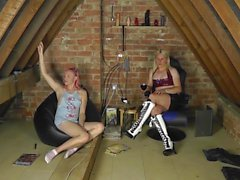 Sex in the attic 2.6