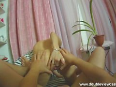 abelinda finds perfect fuck-buddy pov view