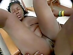 After Divorce Black Mature fuck Young Bbc