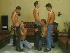 Hungarian College Jocks - Scene 7 - Pacific Sun Entertainment