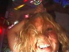 Bikini Tiki Party Part 2