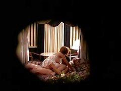 Versteckte Hochzeit-Nacht-Sex