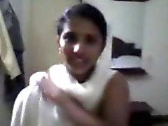 Southindian Kerala Mallu Aunty's Nude Boady after Bath