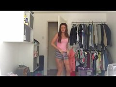 YouTuber Jenny Davies nude