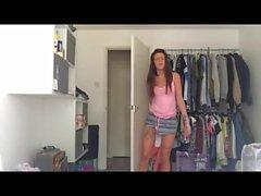 YouTuber Jenny Davies naken