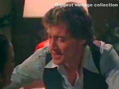 John Holmes Chris Cassidy Paula Wain im Vintage-Porno-Clip