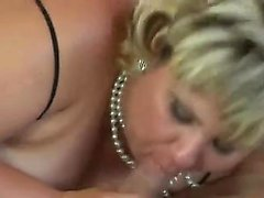 Mature chubby anal sex Jaunita from dates25com