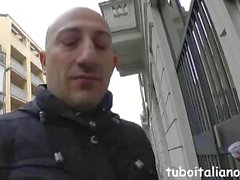 Maiala Italiana Occhiali Strafiga