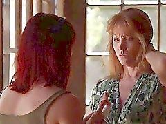 Darla Crane Comforts A Friend With Lesbian Sex