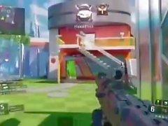 Gamer Destroys Scrubs Buttholes