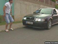 fucckndrive: Nasty Accident