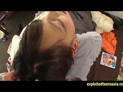 Jav Idol Food Sex Gangbang Deep Throat And Creampies Comp