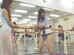 Natsumi Horiguchi Japanese crazy part4