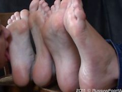 russian foot worship 8